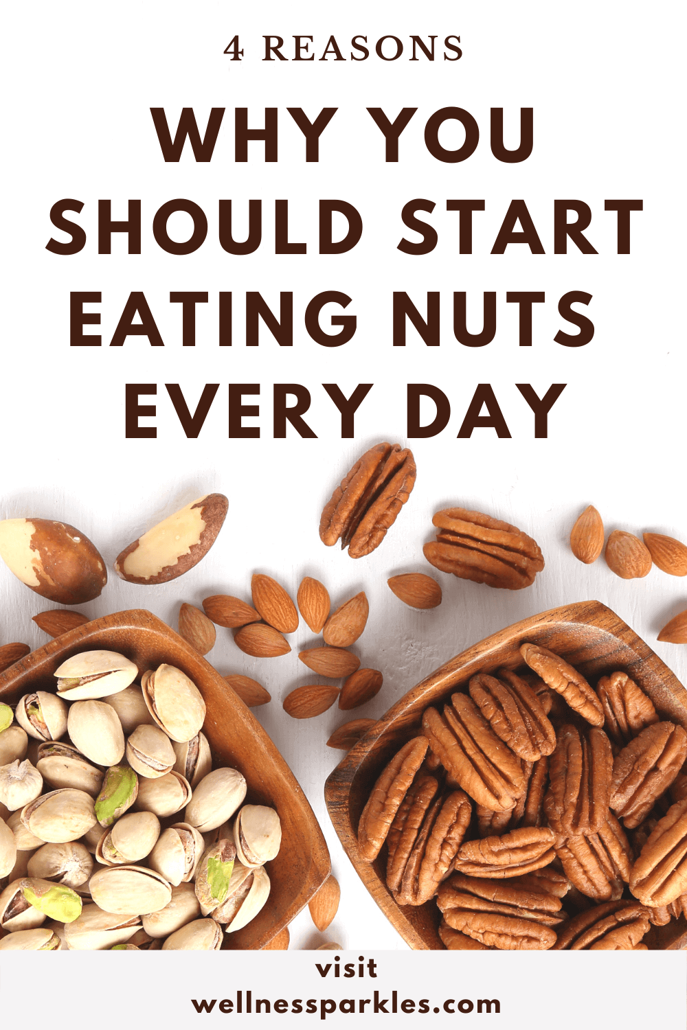 nuts benefits for your health