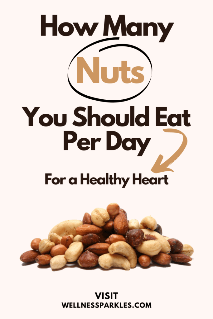 nuts for health heart