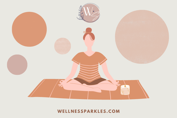 how meditation helps with stress