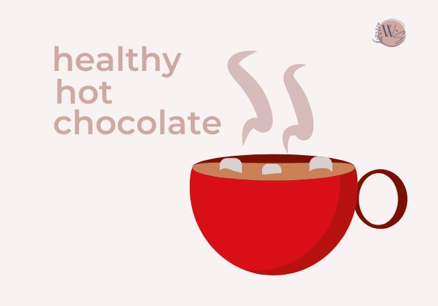 hot drink recipe chocolate