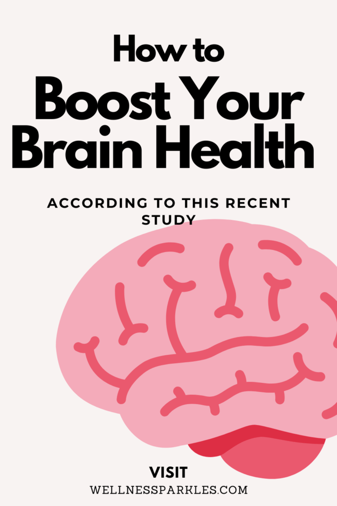 how to boost your brain health